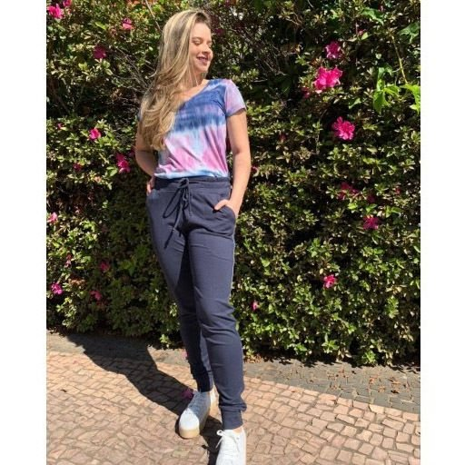T-shirt Linha Confort - Ref.:025938
