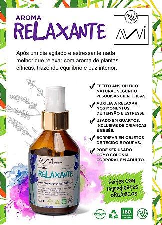 Aroma Relaxante Awi 120ml