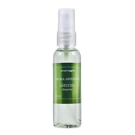 Spray de Ambiente Aromagia Alecrim 60ml WNF