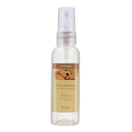 Spray de Ambiente Aromagia Baby 60ml WNF