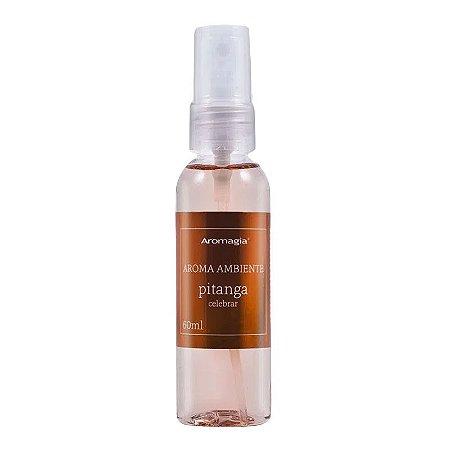 Spray de Ambiente Aromagia Pitanga 60ml WNF