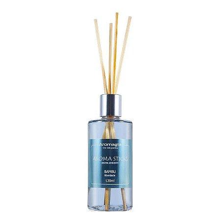 Difusor Aroma Sticks Aromagia Bambu 120ml WNF
