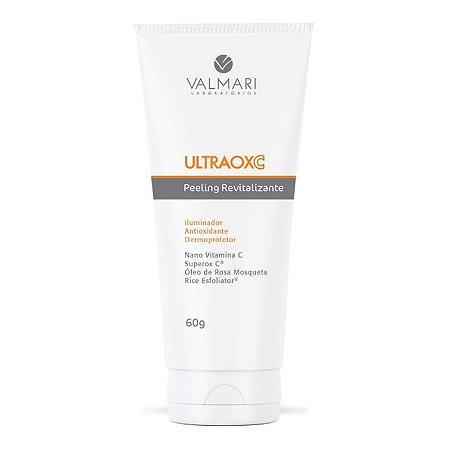 UltraOx C Peeling Revitalizante Vitamina C 60g Valmari