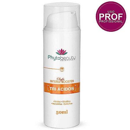 Tri Ácidos Phyto Intense Booster 50ml Phytobeauty