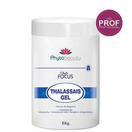 Thalassais Gel Termico Phytobeauty 1KG