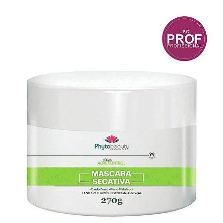 Mascara Secativa Acne Control Phytobeauty 270g