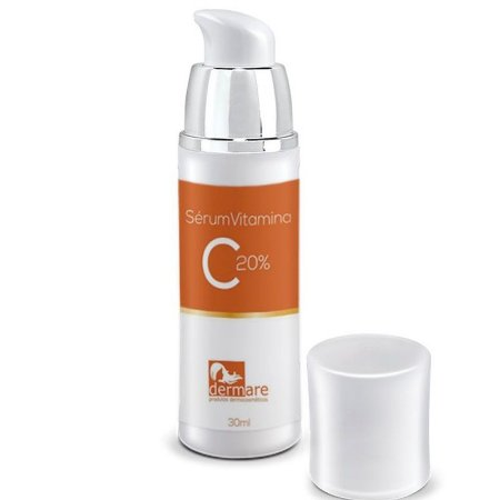 Serum Vitamina C Dermare 20% 30ml