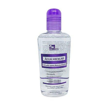 Agua Micelar Dermare 200ml