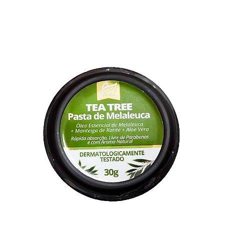 Pasta de Melaleuca Tea Tree 30g Vedis