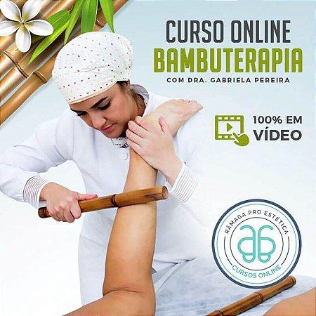 Curso Bambuterapia Completo Online