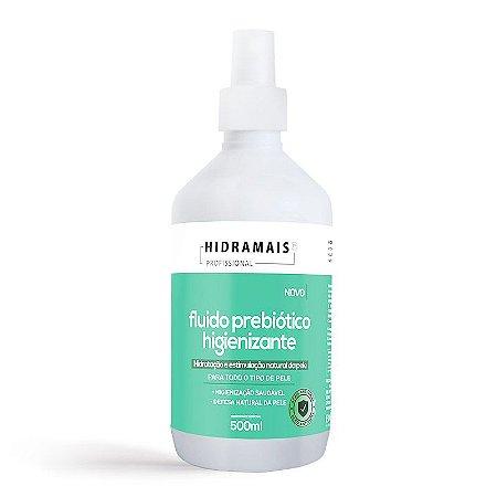 Fluido Prebiótico Higienizante 500ml Hidramais