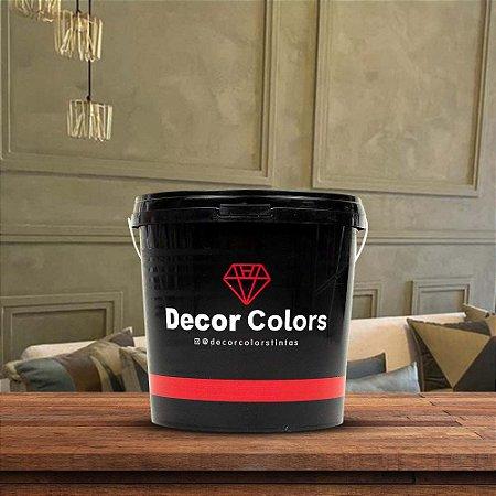 Cimento Queimado Rústico Acrópole 5 kg - Decor Colors