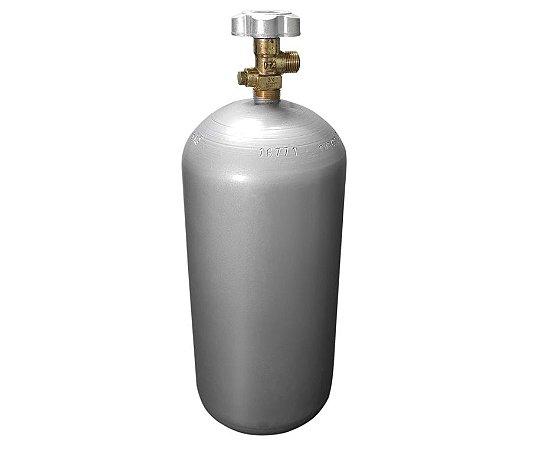 Cilindro de CO2 - 4 Kg