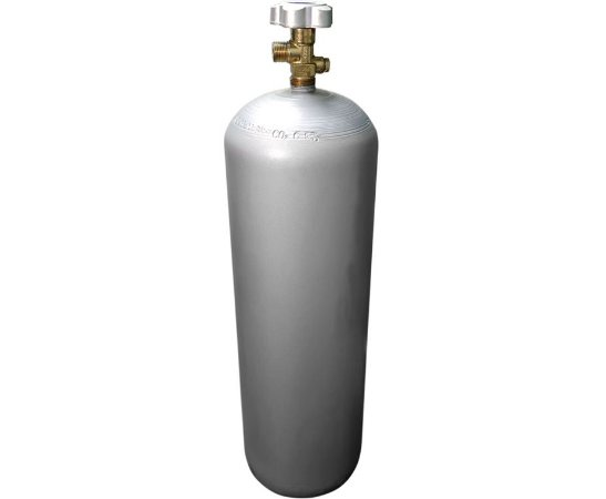Cilindro de CO2 - 6 Kg