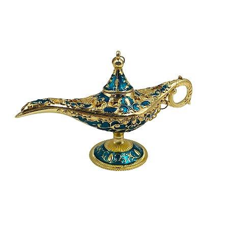 Lâmpada Mágica - Decoração - Disponível em 3 cores