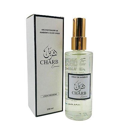 Aromatizador de Ambiente Home Spray - Linha Memórias do Líbano - Baalbek 120 ml