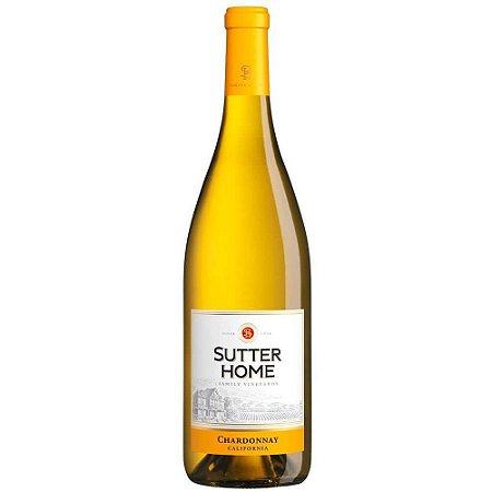 Vinho Sutter Home Chardonnay