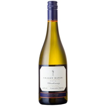 Vinho Kidnappers Chardonnay Craggy Range