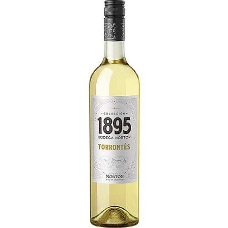 Vinho Coleccion 1895 Torrontés