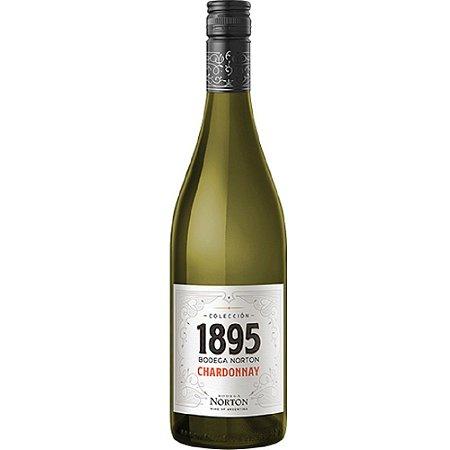 Vinho Coleccion 1895 Chardonnay
