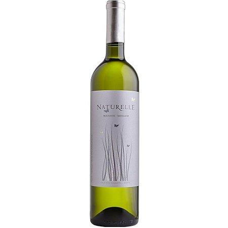 Vinho Naturelle Branco Suave