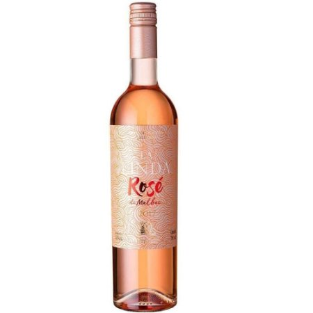 Vinho Finca La Linda Rosé Malbec
