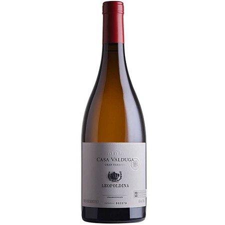Vinho Gran Terroir Leopoldina Chardonnay DO