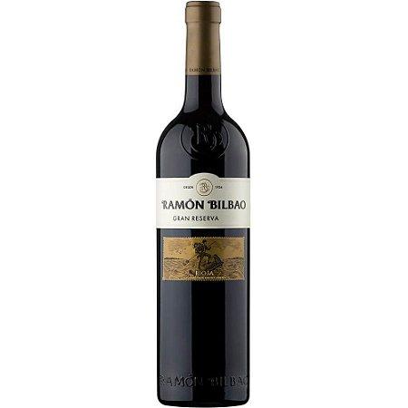 Vinho Ramón Bilbao Gran Reserva