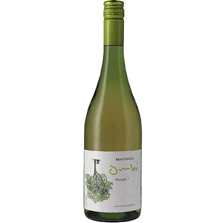 Vinho BraccoBosca Ombú Moscatel