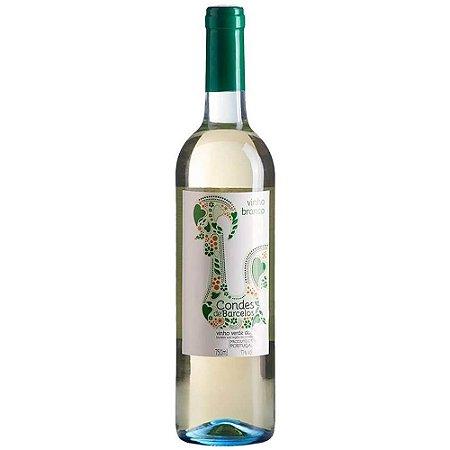 Vinho Condes de Barcelos Branco