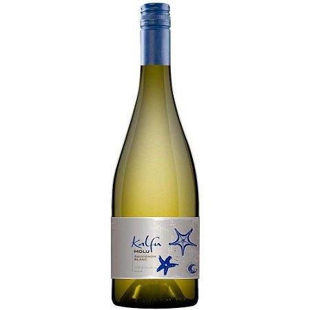 Vinho Kalfu Molu Sauvignon Blanc
