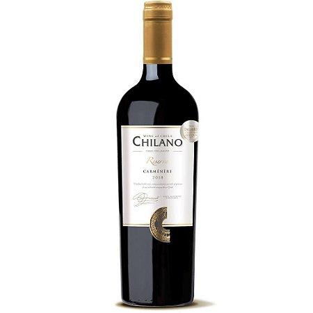 Vinho Chilano Reserva Carménère