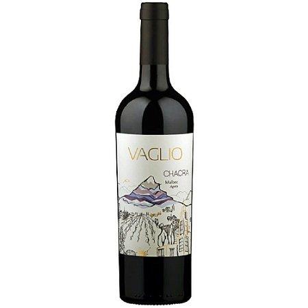 Vinho Vaglio Chacra Malbec