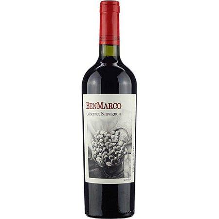 Vinho Benmarco Cabernet Sauvignon