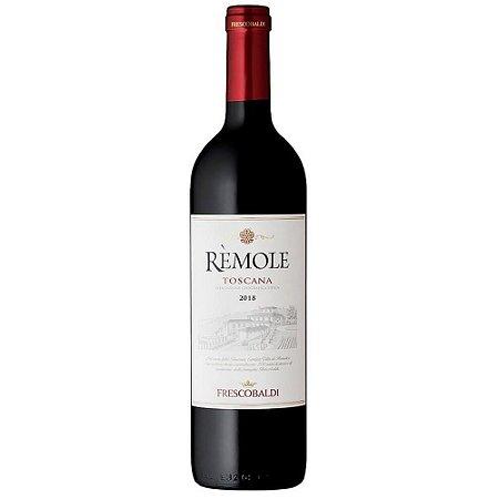 Vinho Rèmole Rosso Toscana