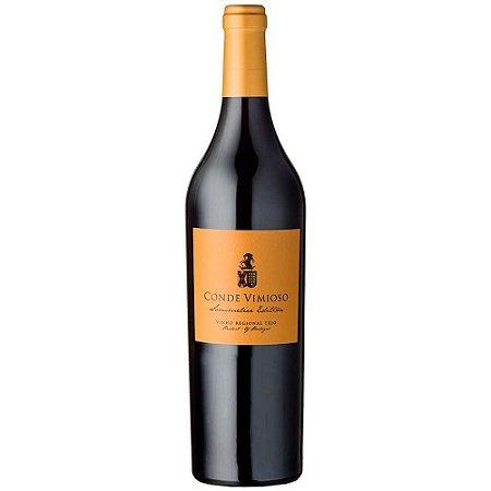 Vinho Conde de Vimioso Sommelier Edition