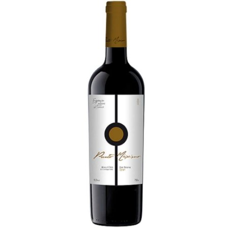 Vinho Punto Máximo Gran Reserva Syrah