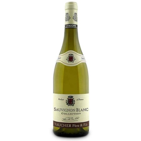 Vinho Vaucher Père & Fils Sauvignon Blanc