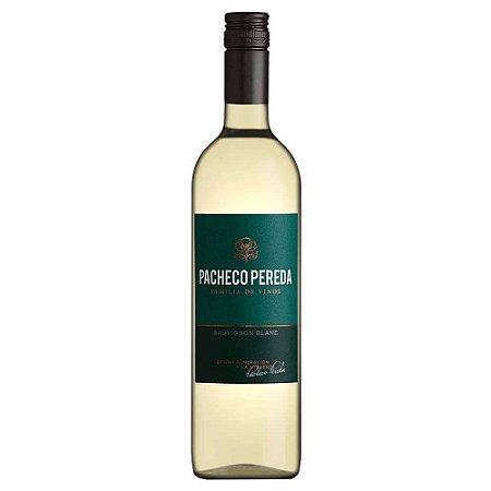 Vinho Pacheco Pereda Sauvignon Blanc