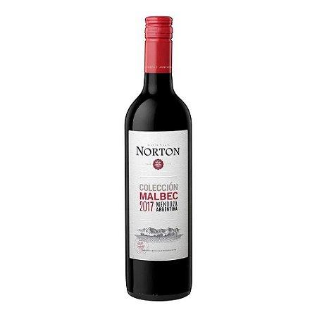 Vinho Norton Colección Varietales Malbec