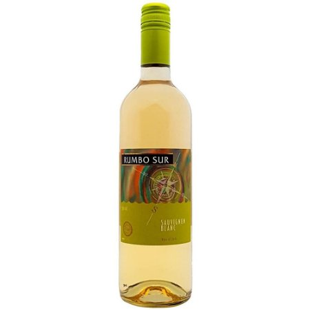 Vinho Rumbo Sur Sauvignon Blanc