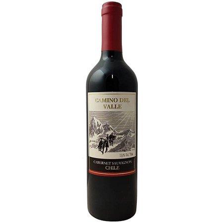 Vinho Camino Del Valle Cabernet Sauvignon