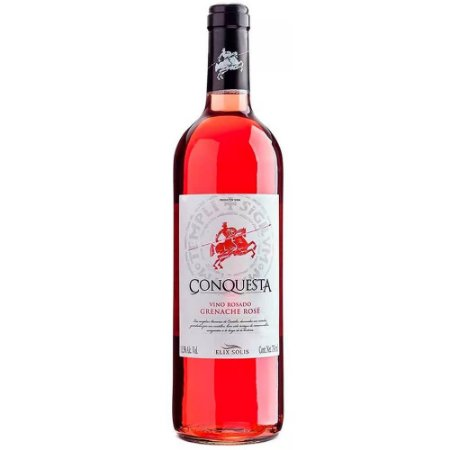 Vinho Conquesta Grenache Rosé