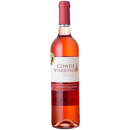 Vinho Conde de Vimioso Tejo VR Rose