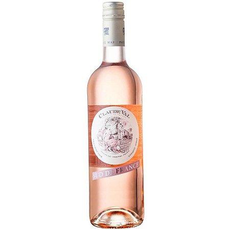 Vinho Claude Val Rosé Domaine Paul Mas
