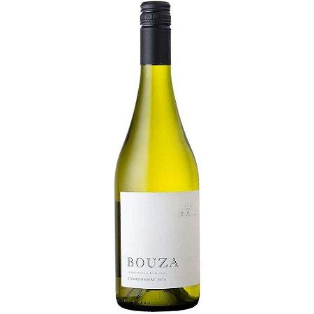 Vinho Chardonnay Fermentado em Barrica Bouza