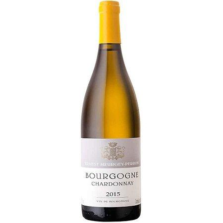 Vinho Chardonnay Bourgogne Pierre Meurgey