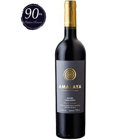 Vinho Amalaya Gran Corte Malbec