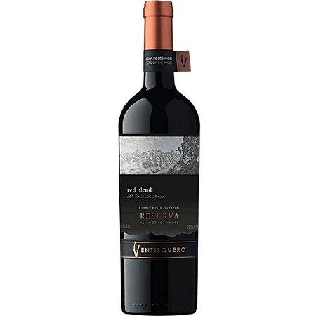 Vinho Ventisquero Reserva Red Blend