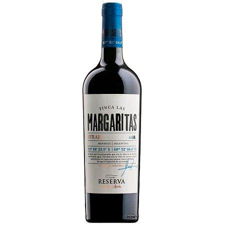 Vinho Finca Las Margaritas Syrah